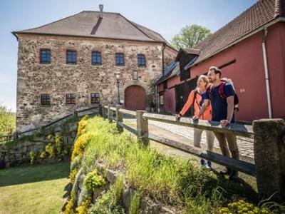 Schloss Burgtreswitz